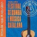 Festival de Rumba i Música Catalana a Tossa de Mar