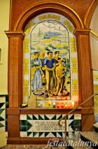 Roda de Ter - Capella de la Mare de Déu del Sòl del Pont