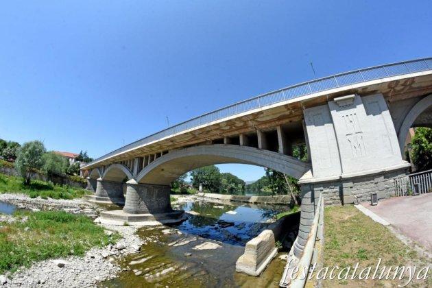 Roda de Ter - Pont Nou