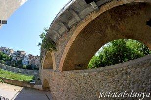 Roda de Ter - Pont Vell