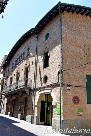 Roda de Ter - Teatre Eliseu