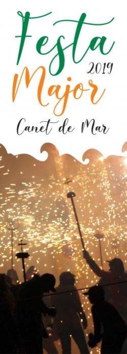 Canet de Mar - Festa Major de Sant Pere i Sant Pau