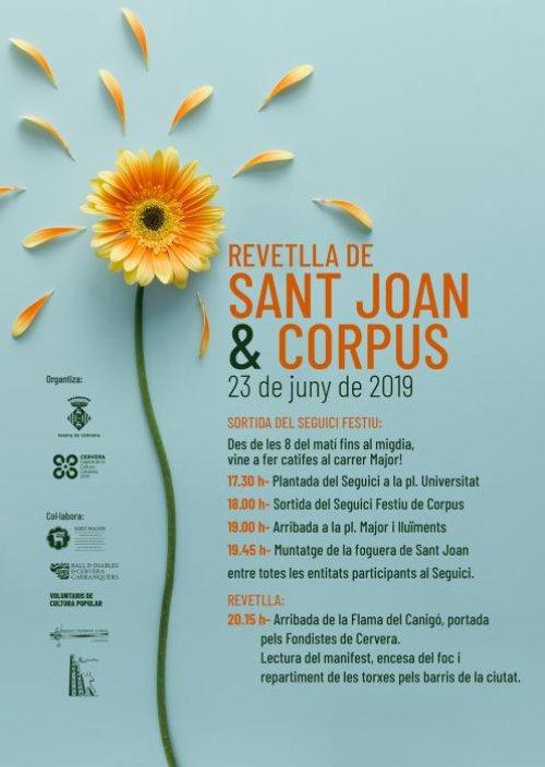 Cervera - Sant Joan