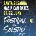 Festival Familiar del Solstici i Revetlla de Sant Joan de Santa Susanna