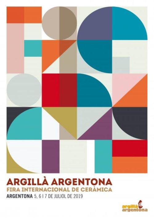 Argentona - Argillà, Fira Internacional de ceràmica