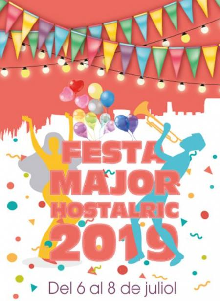 Hostalric - Festa Major