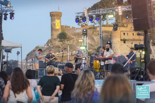 Tossa de Mar - Festa Major de Sant Pere (Foto: Oficina de Turisme de Tossa de Mar)