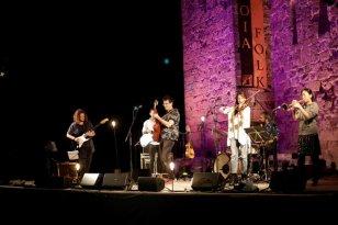 La Pobla de Claramunt - Anoia Folk (Foto: Associació Cultural La Llobreia)
