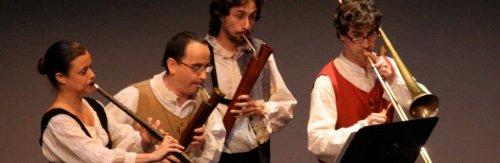 L'Esquirol - Música Barroca a Sant Martí Sescorts