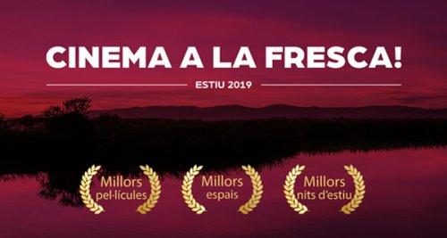 Viladecans - Cinema a la Fresca