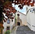 Església parroquial de Sant Martí de Viladrau