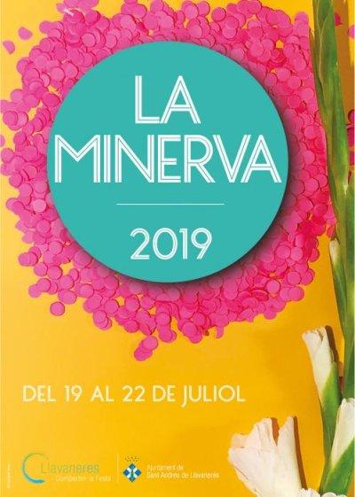 Sant Andreu de Llavaneres - Festa Major de La Minerva