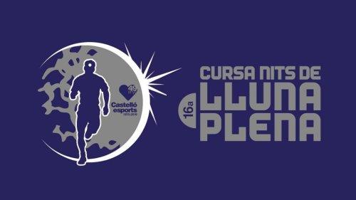 Viladecans - Cursa Nits de Lluna Plena