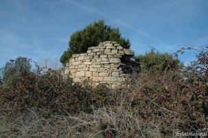 Òdena - Sant Pere de les Cadenes