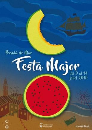 Premià de Mar - Festa Major