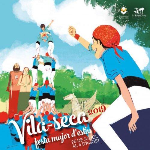 Vila-seca - Festa Major