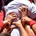 Actuacions Castelleres de Catalunya