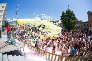 Sant Vicenç dels Horts - Festa Major d'estiu (Foto: Ajuntament de Sant Vicenç dels Horts)