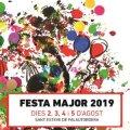 Festa Major de Sant Esteve de Palautordera