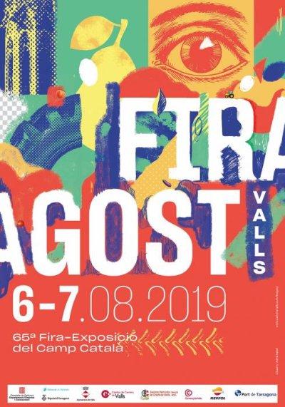 Valls - Firagost