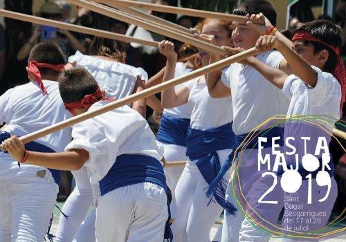 Sant Cugat Sesgarrigues - Festa Major