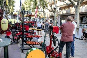 Valls - Firagost (Foto: Cambra de Comerç de Valls)