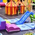 Parcs de Nadal i Salons de la Infància