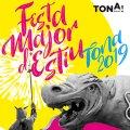Festa Major d'estiu de Tona