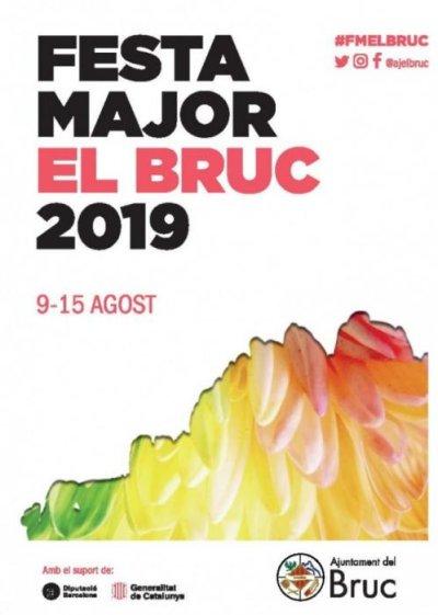 El Bruc - Festa Major