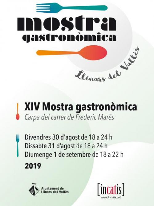 Llinars del Vallès - Mostra Gastronòmica