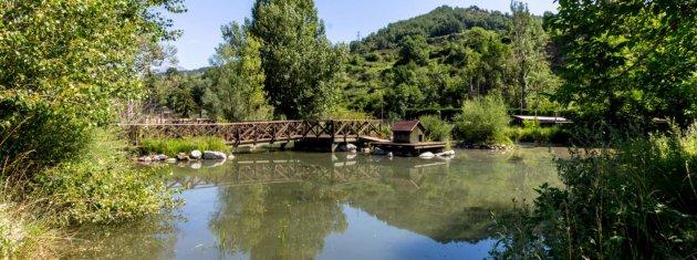 Pont de Suert - Centre de Fauna (Foto: visitaelpontdesuert.com)