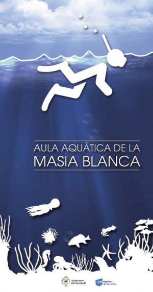 El Vendrell - Aula Aquàtica de la Masia Blanca