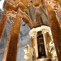 Capella del Santíssim Misteri de Santa Maria de Cervera ***