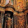 Retaule de Sant Andreu de Santa Maria de Cervera ***