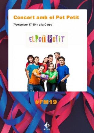 Llinars del Vallès - Festa Major 2019