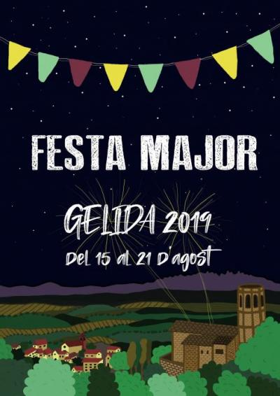 Gelida - Festa Major