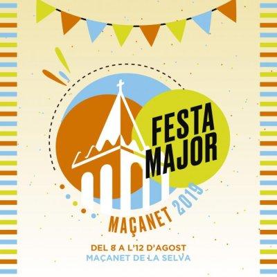 Maçanet de la Selva - Festa Major