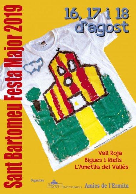 Bigues i Riells - Festa Major de Sant Bartomeu