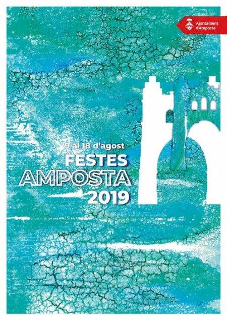 Amposta - Festes Majors
