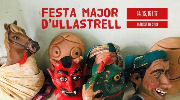 Ullastrell - Festa Major 2019