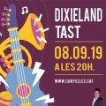 Dixieland Tast Canyelles