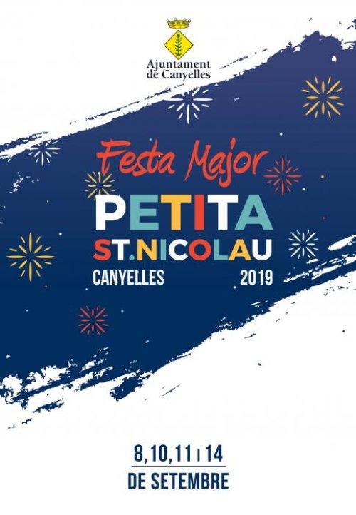 Canyelles - Festa Major Petita Sant Nicolau