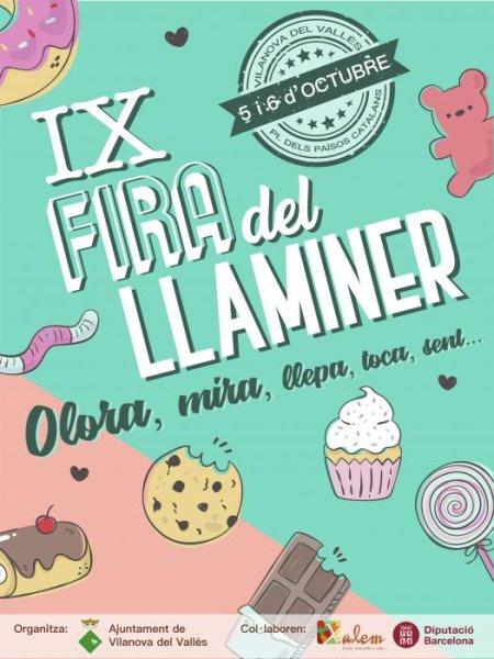 Vilanova del Vallès - Fira del Llaminer