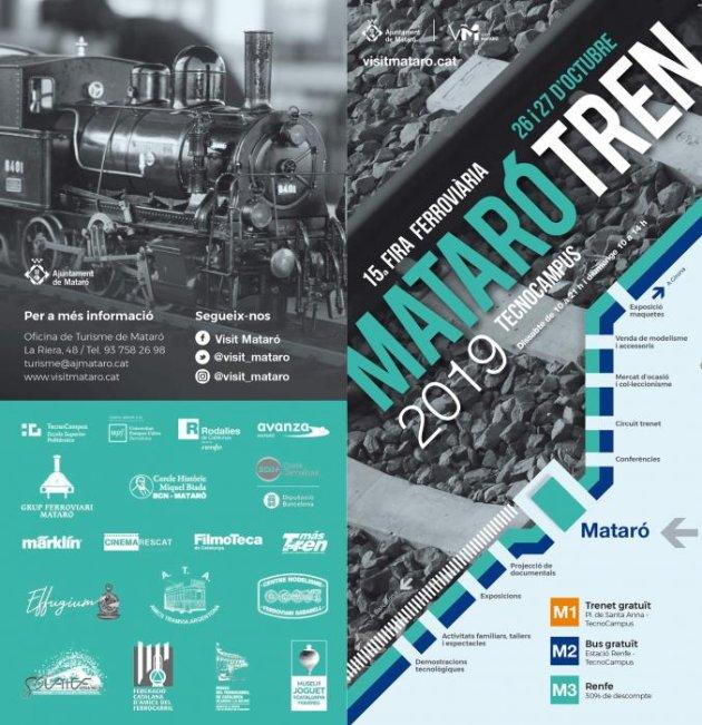 Mataró - Fira Ferroviària