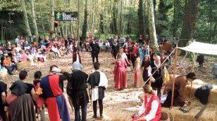Dosrius - Fira del Bosc Medieval a Canyamars (Foto: www.firadelbosc.cat)