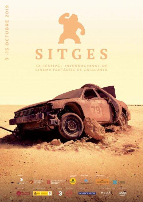 Sitges - Festival Internacional de Cinema Fantàstic de Catalunya