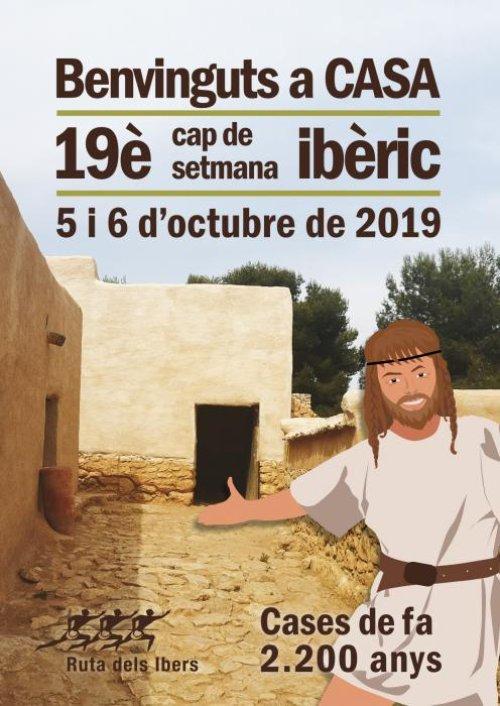 Cap de Setmana Ibèric de la Ruta dels Ibers