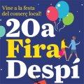 Firadespí, Fira Comercial a Sant Joan Despí