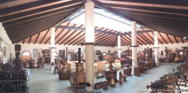 Castellví de Rosanes - Museu del Cava Canals Canals