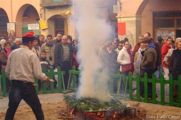 Valls - Festa de la Calçotada (Foto: Sònia Vallès Coagul)